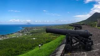 """The National Anthem of St. Kitts and Nevis"" (Performed by Briannagh D)"