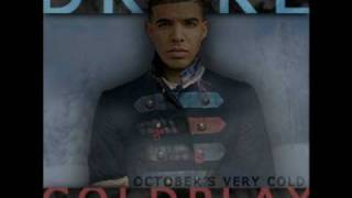 Drake & Coldplay The Best Strawberry (October's Very Cold Mixtape 2010)
