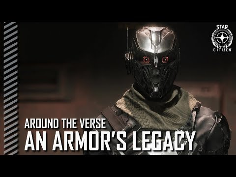 Around the Verse - An Armor's Legacy