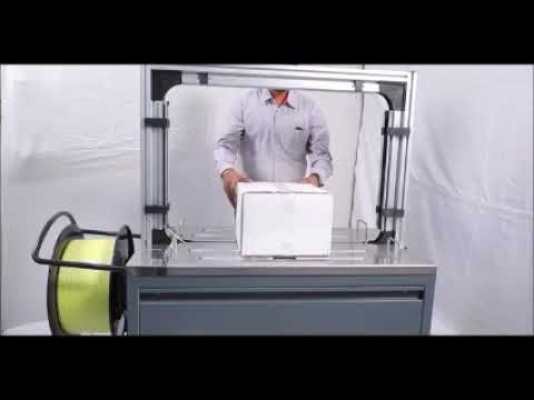 Packway Fully Automatic Strapping Machine