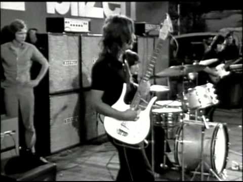 Shocking Blue - Venus (Live + Interview) 1969