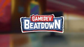 videó Gamedev Beatdown