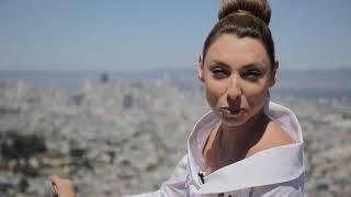 Лиза из Сохо. Карьерный взлет официанки Анжелы из Сан-Франциско
