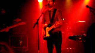 The Boxer Rebellion - These Walls Are Thin @ Magnet Berlin