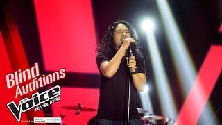 ฟูฟู - โอ๊ะ ... โอ้ย - Blind Auditions - The Voice Thailand 2018 - 19 Nov 2018