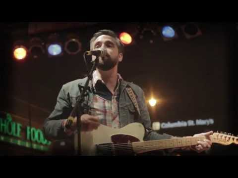 """North Country"" by Hugh Bob and The Hustle (Live @ Summer Soulstice, Milwaukee, WI)"