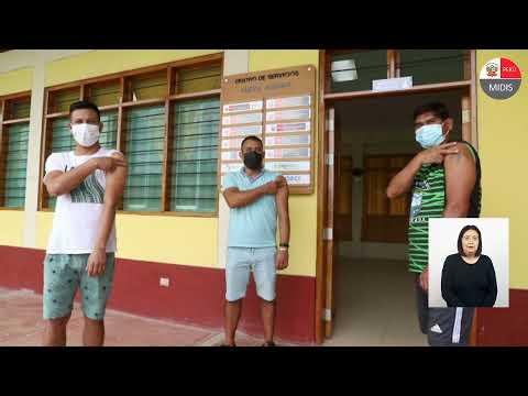 Loreto: Tambo Nuevo Andoas - presentación
