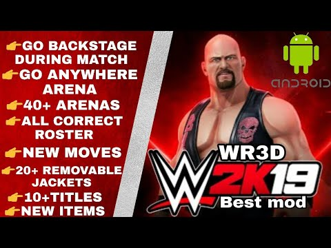 Download Wr3d Great Mod Mangal Yadav Go Anywhere Go Backstage D