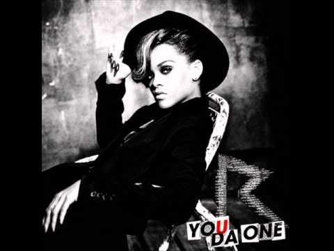 Rihanna You Da One Official Instrumental