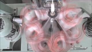 Zipper Manufacturing #textileaccessories #zipper #zipperproduction #metalzipper #bagaccessories
