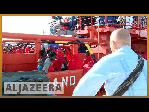 🇪🇸 Desperate journeys: Arrivals in Spain tripled this year | Al Jazeera English
