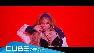 HyunA(현아)   'Lip & Hip' Official Music Video