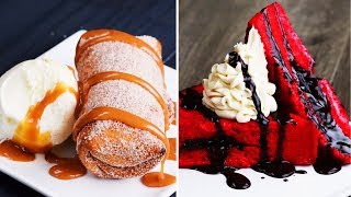 Red Velvet Cake & Nutella Recipes | Cakes, Cupcakes and More Yummy Dessert Recipes