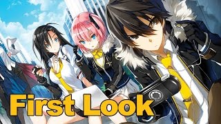 Closers Online Gameplay First Look - MMOs.com