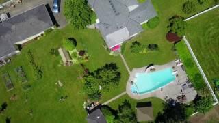 Drone Meets Farm