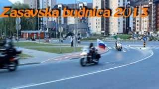preview picture of video 'MK Klukhena - budnica 2013'