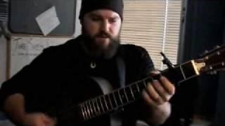 Meet Zac Brown's Guitar