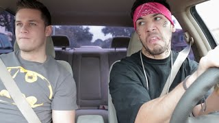 Driving With A Gay Cholo 2