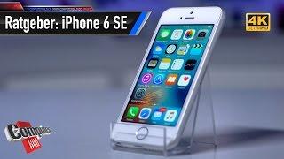 Exklusiv: iPhone 6 SE selbst gebaut. Besser als das Original?