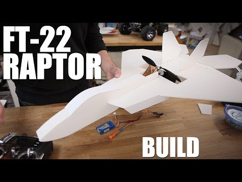 flite-test--ft22-raptor--build