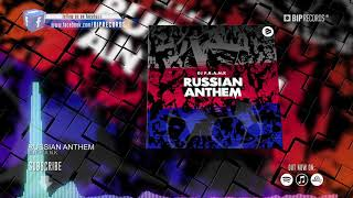 DJ F.R.A.N.K   Russian Anthem (HD) (HQ)