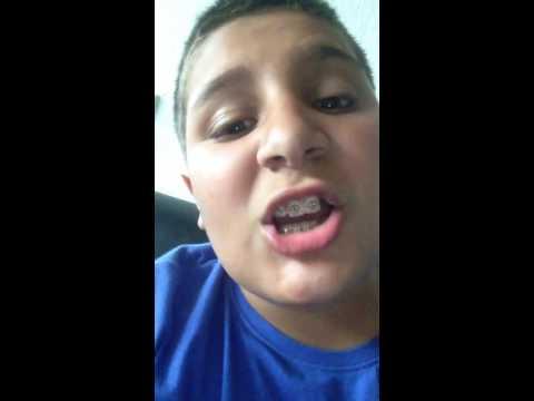Video Zahnspange