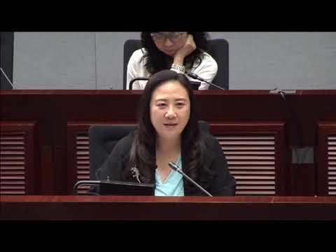 葛珮帆要求改善公務員薪酬調整制度