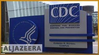 🇺🇸 US measles outbreak: Disease at highest level in decades | Al Jazeera English