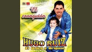 Magdalena Magdale - Hugo Ruiz - El Bebé de Los Teclados (Video)