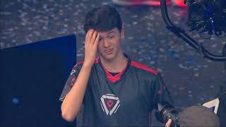 Bugha Reaction on Winning Fortnite World Cup - Final Moments & Family Reactions