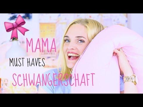 🎀 Mama MUST HAVES in der SCHWANGERSCHAFT 🎀 Preparate, Schwangerschaftsstreifen + TIPS & TRICKS