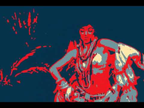LiL  LuLu  Indian Red  Dance Video