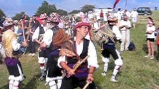 preview picture of video 'Yebra de Basa Palotiau'