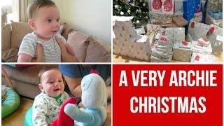 A VERY ARCHIE CHRISTMAS! | VLOG