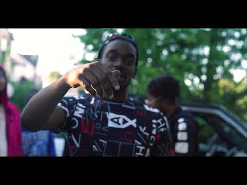 Taee Skizz – Used To (Shot By Dexta Dave)