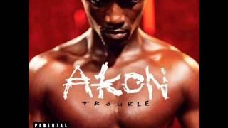 Akon   The Rain