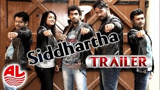 Siddhartha - Official Trailer
