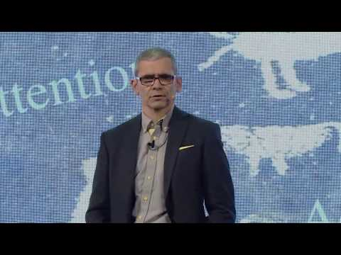 ATM17 EMEA: Keynote, Ade McCormack, Digital Strategist