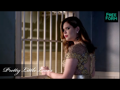 Pretty Little Liars 6.10 (Preview)