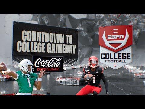 Countdown to GameDay | Miami vs. Louisville