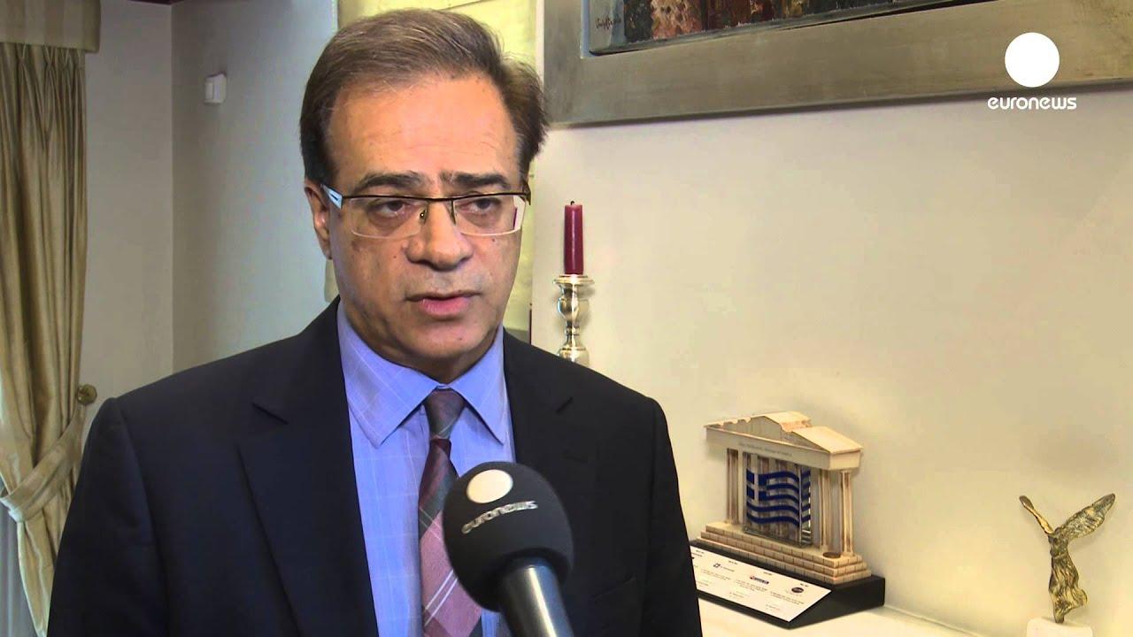 Θετική έκπληξη τα stress tests σχολιάζει ο Γκ. Χαρδούβελης