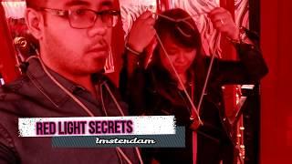 Red Light Secrets, Amsterdam