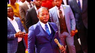 Our Faith Is Not Futile   Sunday 16 February 2020   Pastor Alph Lukau   AMI LIVESTREAM