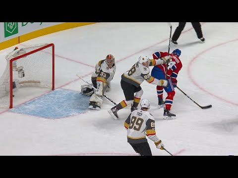 11/07/17 Condensed Recap: Golden Knights @ Canadiens