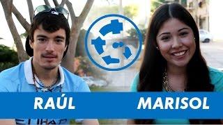 #YoYAVivíMiProceso | Marisol y Raúl