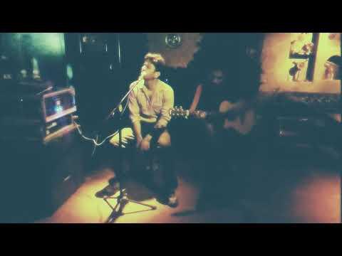 Akhil Chandra Unplugged Acoustic At Hauz khaas