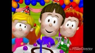 Canciones cristianas para niños (20 min) - Biper y sus amigos