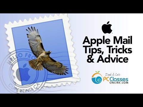 Apple Mail Tips, Tricks, and Advice