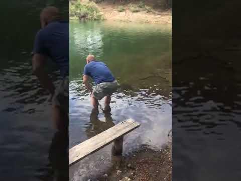 Фото видеогид Рыбалка на горном озере