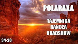 Polaraxa 34-20: Tajemnica Rancza Bradshaw